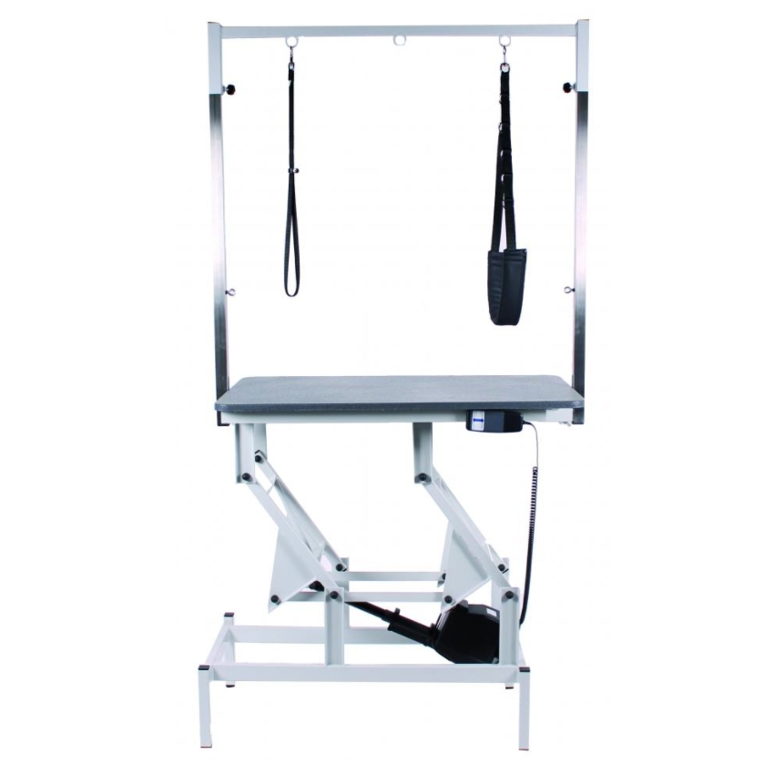 c6045 - Ravenstein elekt trimtafel Smart 60/100 + halve beugel