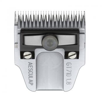 7055a - Aesculap GT-710 scheerkop,  1.8mm