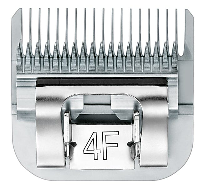 c7045 -  Aesculap GT364 Snapon scheerkop, #4F (9.5mm F)