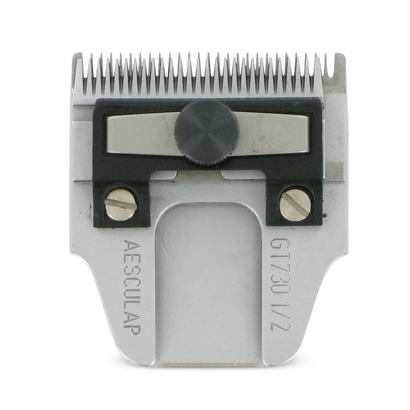 c7049 - Aesculap GT-730 scheerkop, kop en poten , 0.5mm