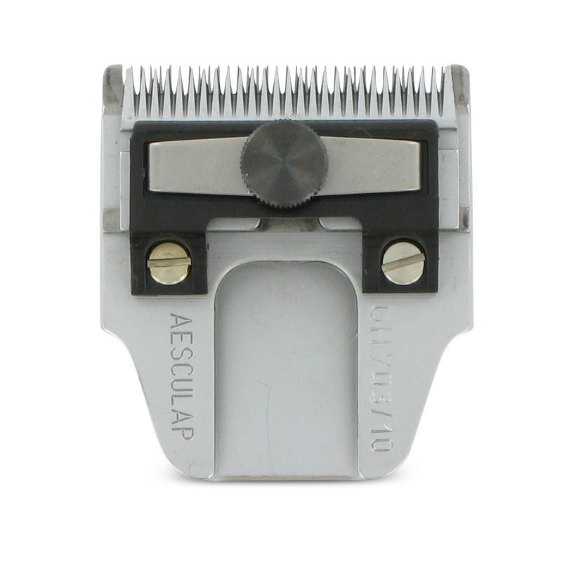 c7050 - Aesculap GH-703 scheerkop, 0.1mm