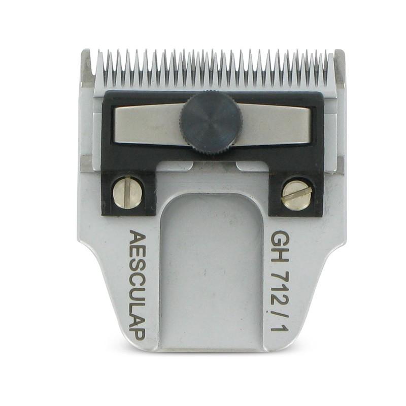 c7051 - Aesculap GH-712 scheerkop, 1mm,  fijn
