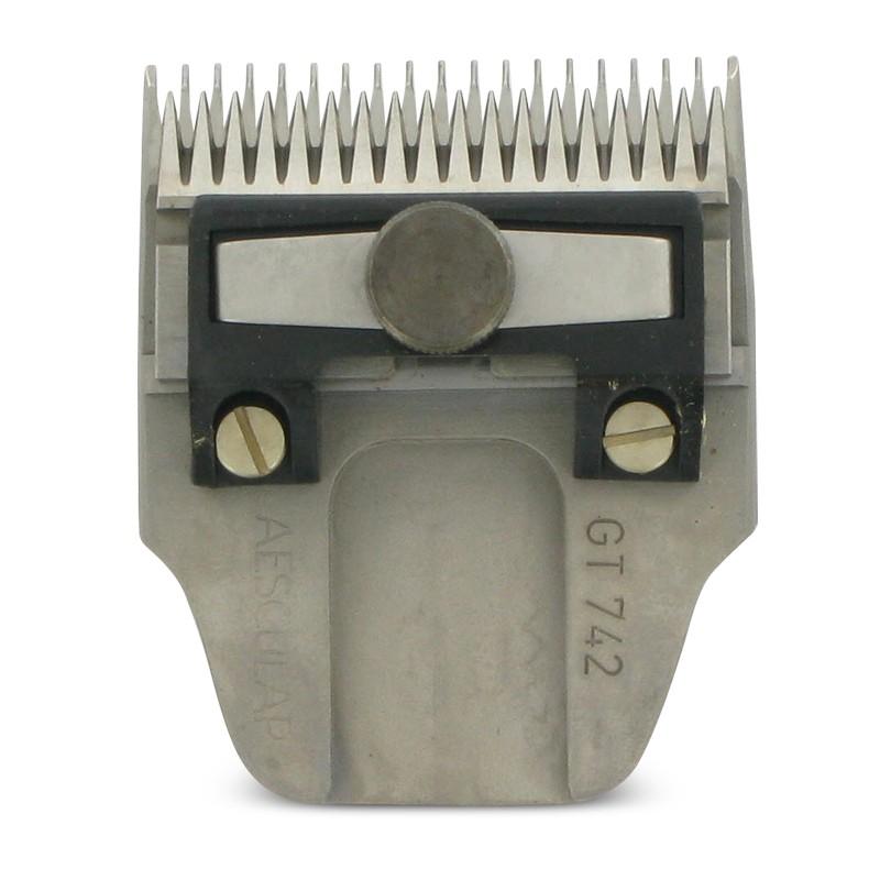 c7055 - Aesculap GT-742 scheerkop, 2mm