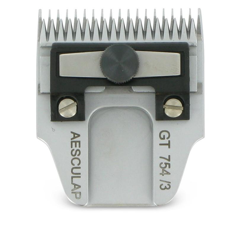 c7058 - Aesculap GT-754 scheerkop, 3mm
