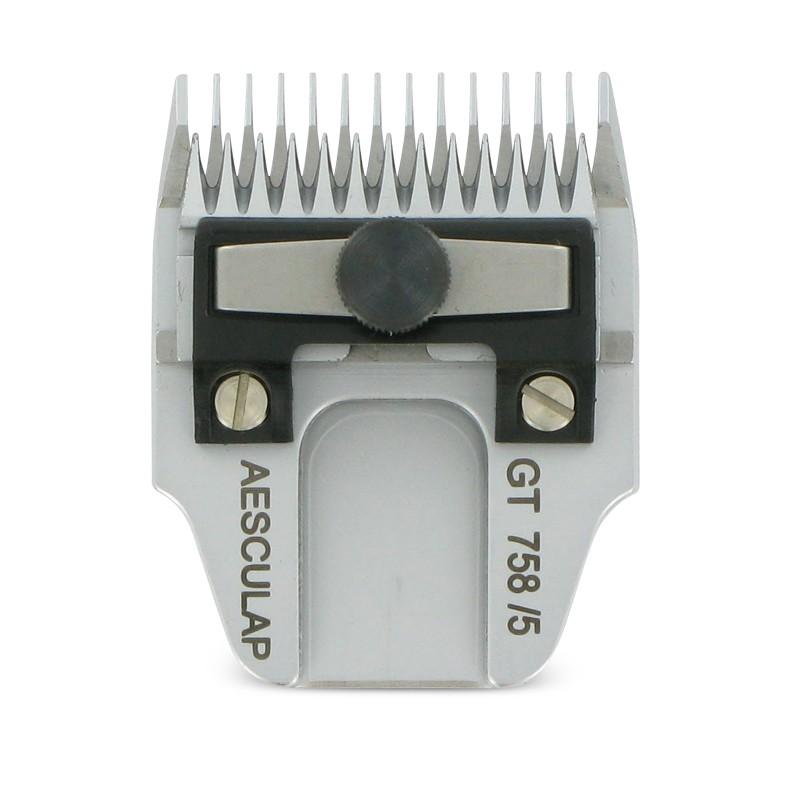 c7059 - Aesculap GT-758 scheerkop, 5mm