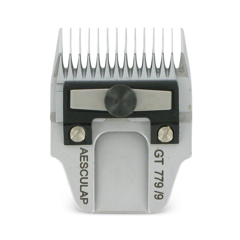 c7061 - Aesculap GT-779 scheerkop, 9mm
