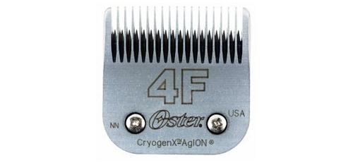c7086 - scheerkop, size 4F, 9.5mm, Oster