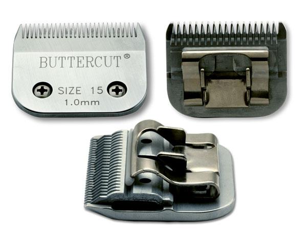 c7102 - scheerkop, size 15, Buttercut