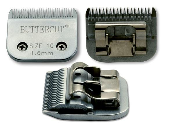 c7103 - scheerkop, size 10, Buttercut