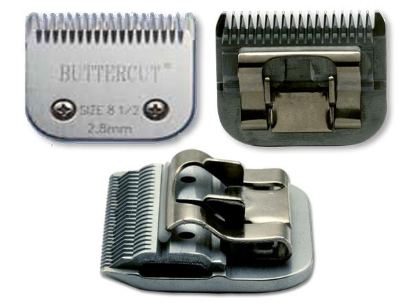 c7104 - scheerkop, size 8 1/2, Buttercut