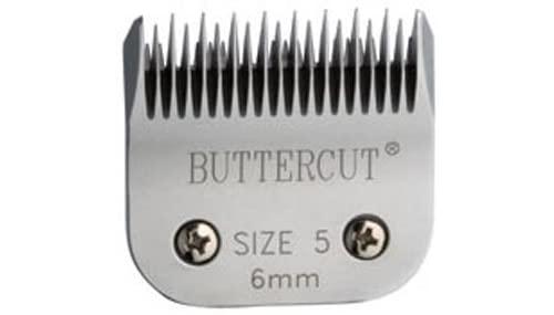 c7107 - scheerkop, size 5, Buttercut
