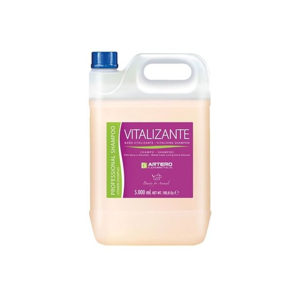 c1064 - Artero Shampoo Vitalise Volume 5L