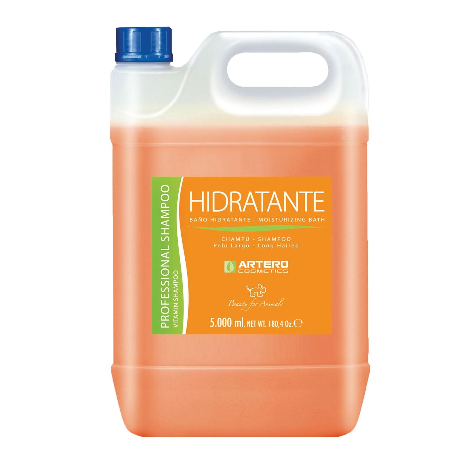 c1066 - Artero Shampoo Hidratante 5L