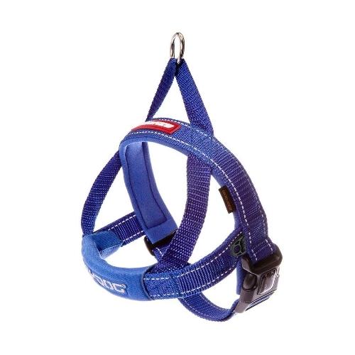 c6092 - EzyDog Quick Fit tuig, Blauw