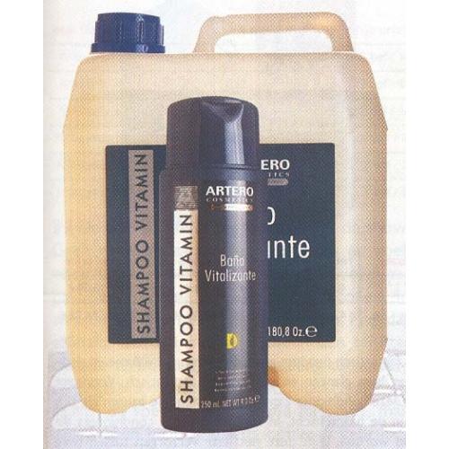 shampoo,Vitalise, Artero 250ml