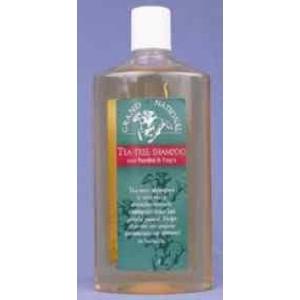 shampoo,Tea tree voor paarden, Professional Groomer 500ml