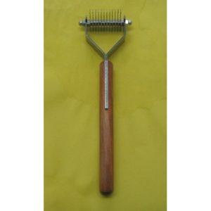trimmes, Coat King 99M52512, 2.5mm, 12 messen