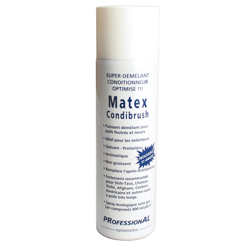 Matex Condibrush 400ml