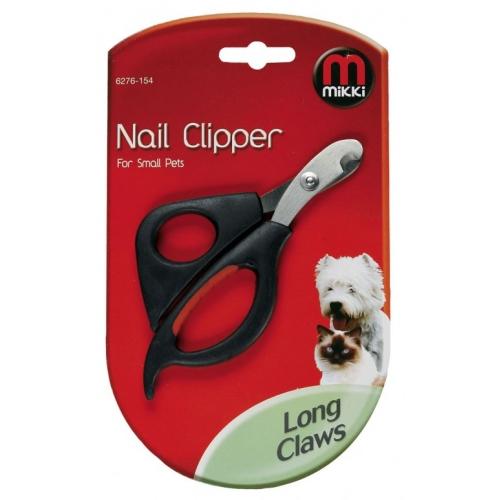 nageltang, clipper SG, Mikki