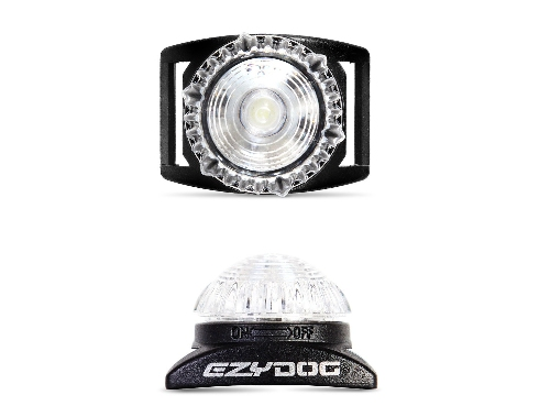 c6511b - Ezydog Adventure Lights WIT