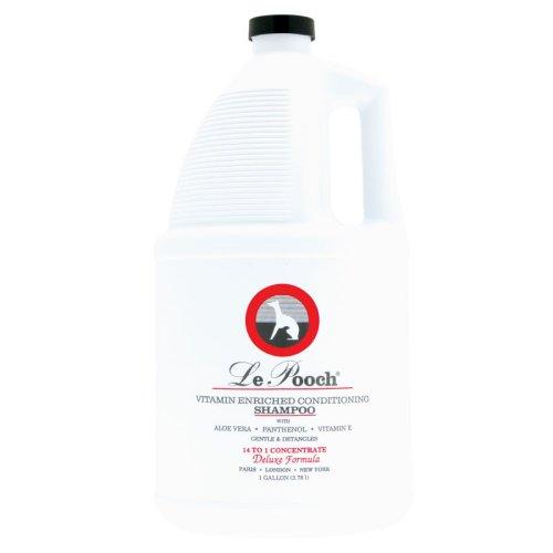 Le Pooch Vitamin Enriched Shampoo Male 3,8L