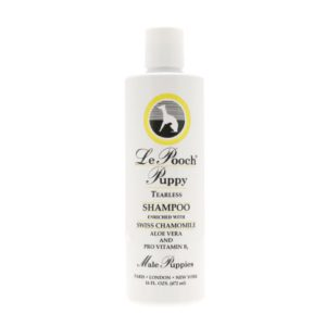 Le Pooch Puppy Shampoo Male 472ml