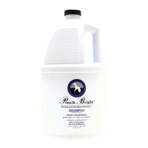 Les Pooch Bright Shampoo  3,8L