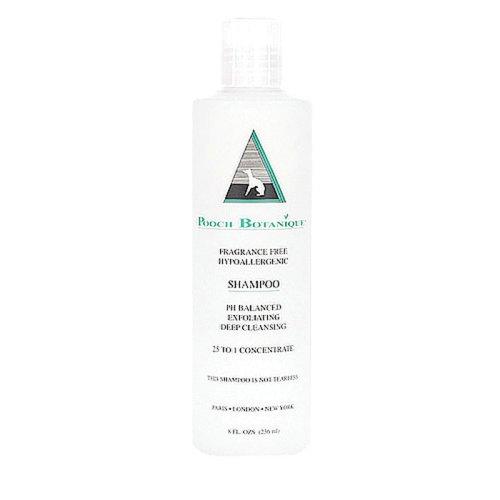 Les Pooch Shampoo Botanique Hypo-allergenic 236ml