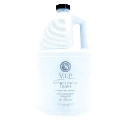 Les Poochs Shampoo VIP  3,8L