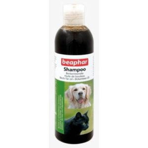 Shampoo Berkenteerolie 250ml