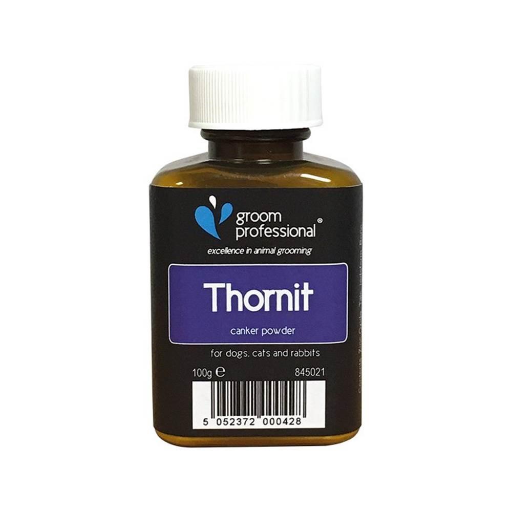 Oorpoeder Thornit 100gr Groom Professional