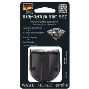 Scheerkop Moser Arco Blades Diamond