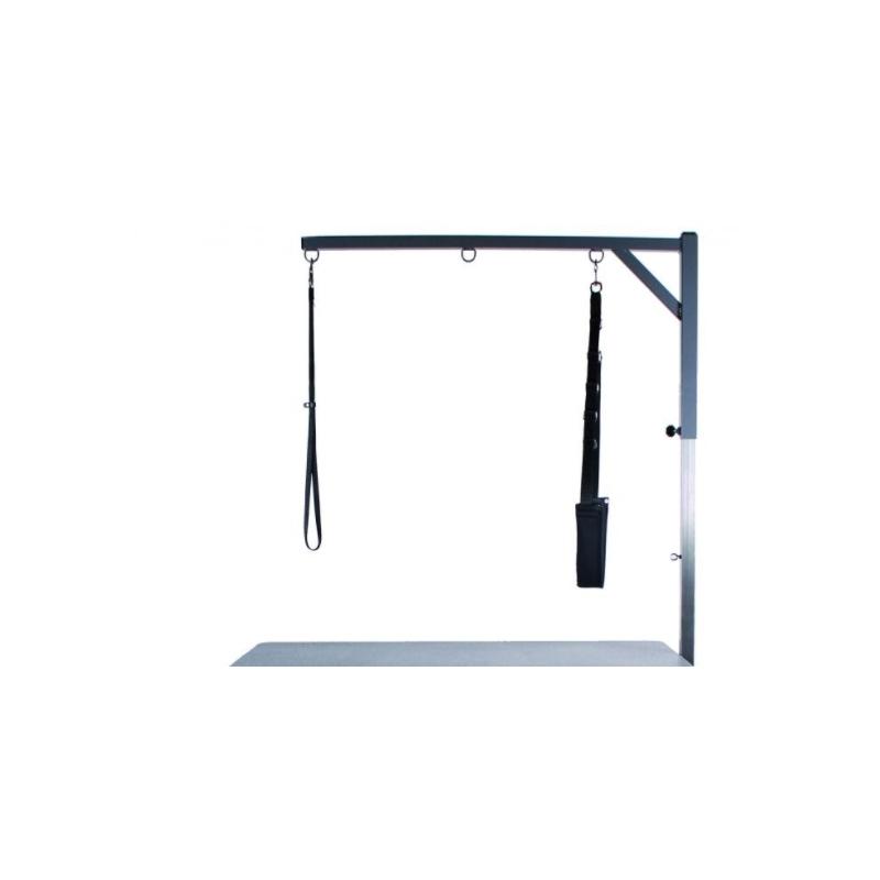 c6047c - Controlestang voor Ravenstein trimtafel Scissor/Supra/King Size, enkel, regelbaar