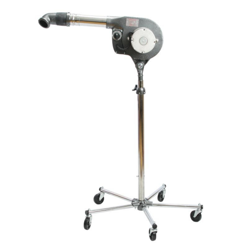 droger, Rapid Cyclone Stand Dryer