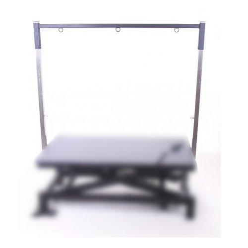 controlestang, dubbel, regelbaar, voor trimtafel Scissor/Supra/King Size