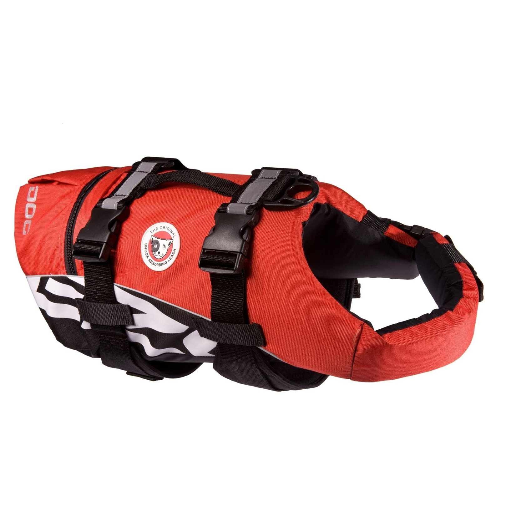 c7802 - SeaDog Zwemvest - rood