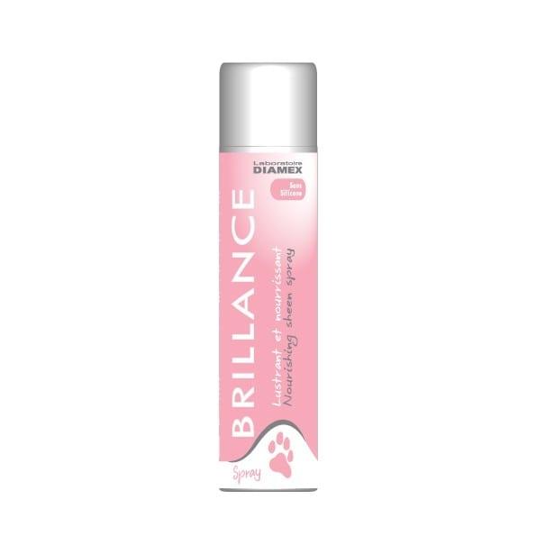 c4125 - Diamex Spray Brillance 400ml
