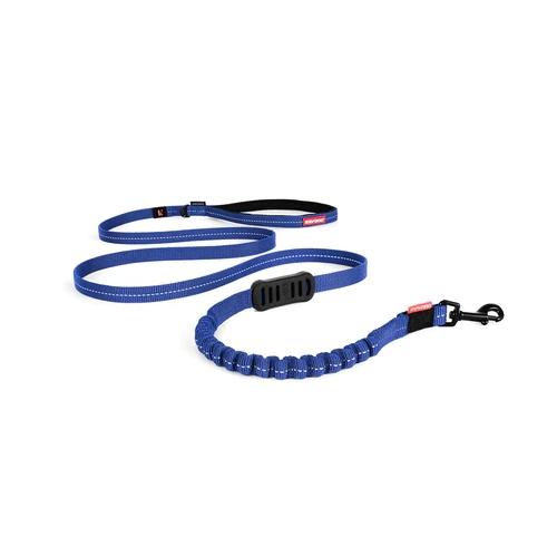 c6761 - blauw - EzyDog Zero Shock 48 LITE riem