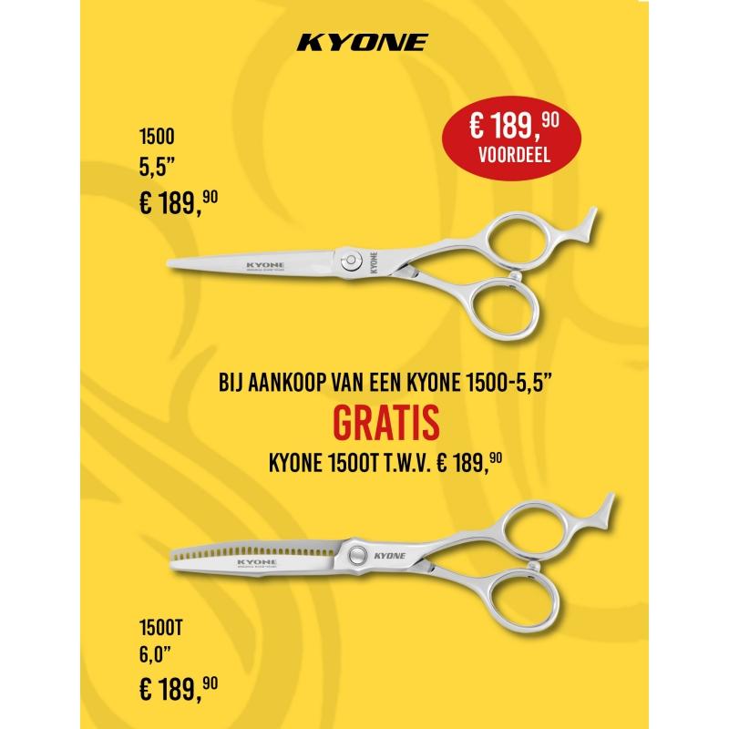 kyone-kw4-1 - !Promo Kyone Cobalt 1500 + GRATIS 1500T