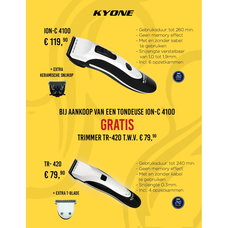 kyone-kw4-3  !Promo Kyone ION-C 4100 + GRATIS TR420
